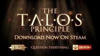Купить The Talos Principle