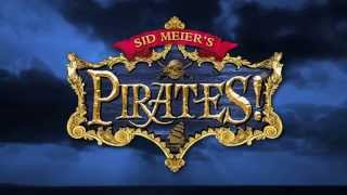 Купить Sid Meier's Pirates!