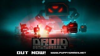 Купить Droid Assault