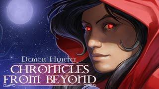 Купить Demon Hunter: Chronicles from Beyond