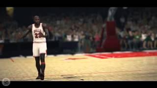 Купить NBA 2K16: Michael Jordan Edition