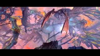 Купить Guild Wars 2: Heart of Thorns