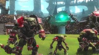 Купить Blood Bowl 2