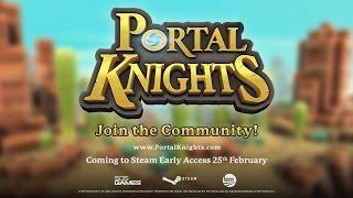 Купить Portal Knights