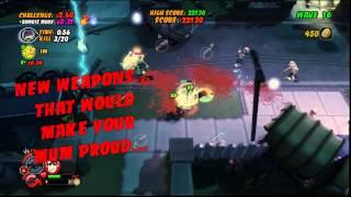 Купить All Zombies Must Die!: Scorepocalypse
