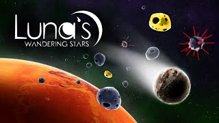 Купить Luna's Wandering Stars