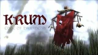 Купить KRUM - Edge Of Darkness