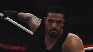 Купить WWE 2K16