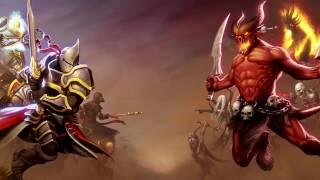 Купить Devils & Demons