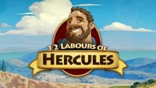 Купить 12 Labours of Hercules