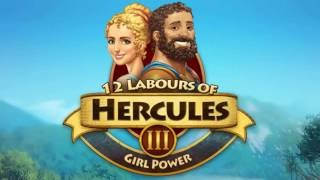 Купить 12 Labours of Hercules III: Girl Power