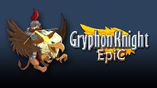 Купить Gryphon Knight Epic