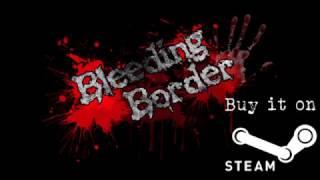 Купить Bleeding Border