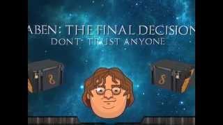 Купить GabeN: The Final Decision