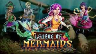 Купить League of Mermaids