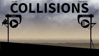 Купить Collisions