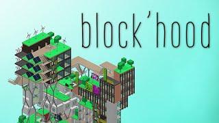 Купить Block'hood