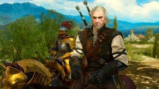 Купить The Witcher 3: Wild Hunt - Blood and Wine