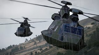 Купить Arma 3 Helicopters