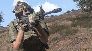 Купить Arma 3 Marksmen