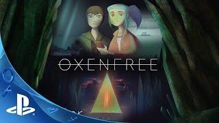 Купить Oxenfree