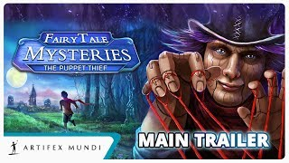 Купить Fairy Tale Mysteries 2: The Beanstalk