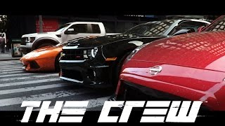 Купить The Crew Complete Edition