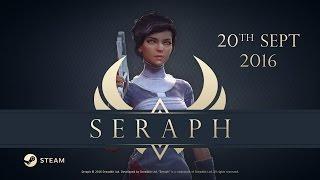 Купить Seraph