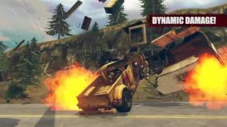 Купить Carmageddon: Max Damage
