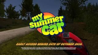 Купить My Summer Car