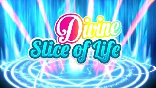Купить Divine Slice of Life