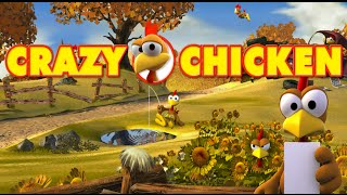 Купить Moorhuhn (Crazy Chicken)