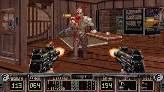 Купить Shadow Warrior (Classic)