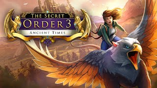 Купить The Secret Order 3: Ancient Times