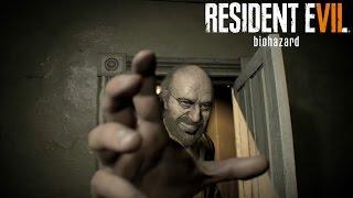 Купить Resident Evil 7 Deluxe Edition