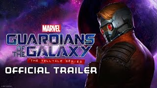 Купить Marvel's Guardians of the Galaxy: The Telltale Series
