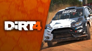 Купить DiRT 4 Day One Edition