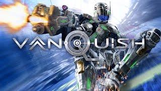 Купить Vanquish Digital Deluxe Edition